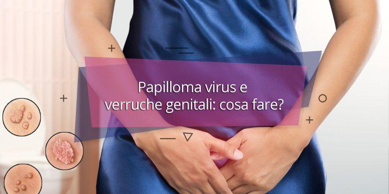 papilloma virus prurito e bruciore