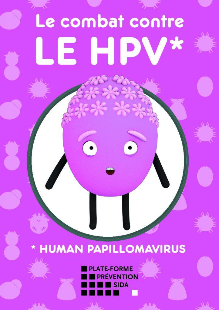 papillomavirus transmission accouchement)