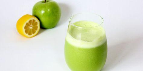 detoxifiere suc de mere)