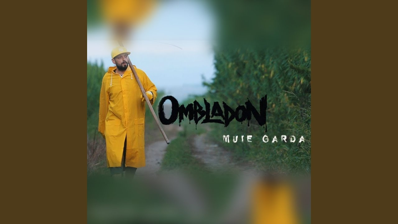 Ombladon Muie Garda Official Video - Скачать mp3 бесплатно