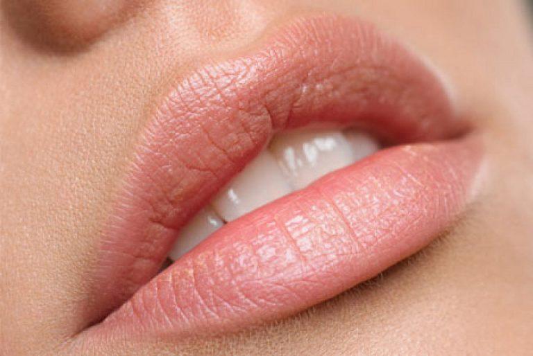 bocca con papilloma virus)