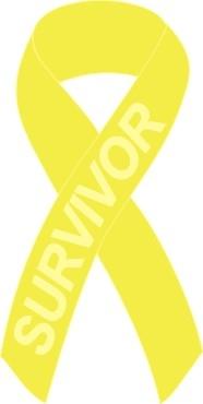 sarcoma cancer ribbon)
