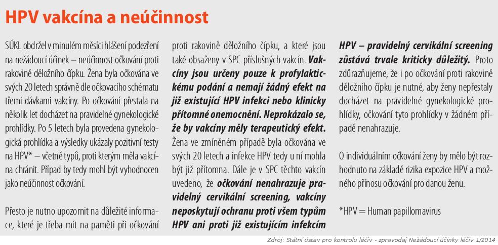 ockovani hpv recenze)