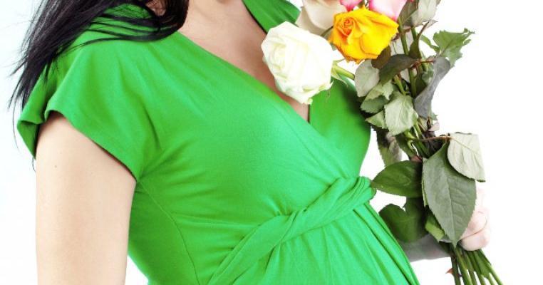 6 simptome jenante ale sarcinii și remedii pentru le depăși