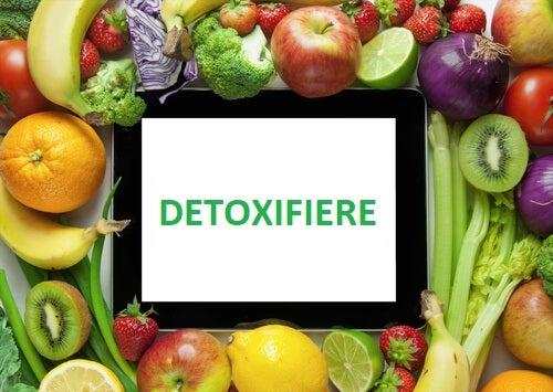 Cura intensa de detoxifiere cu legume pentru toamna