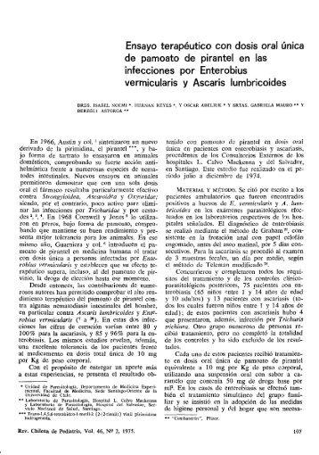 enterobius vermicularis scielo