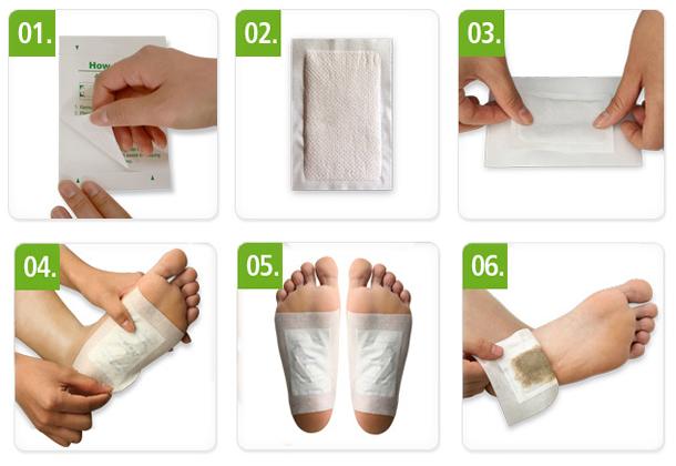 plasturi detoxifiere tiande)
