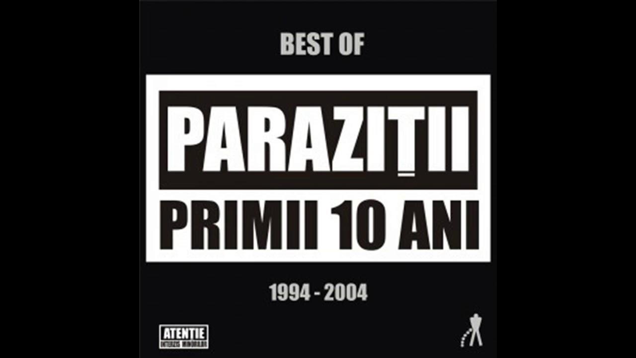 parazitii best of)