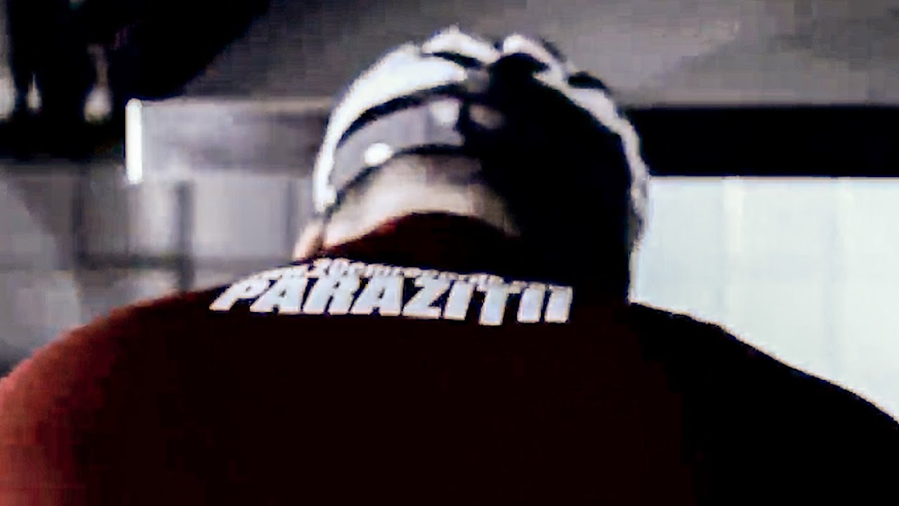 Cheloo de la Parazitii a fost condamnat pentru trafic de droguri
