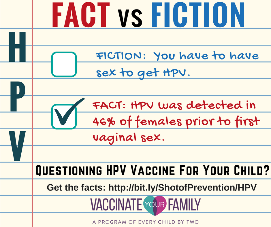 hpv causes autism