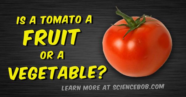 is tomato)