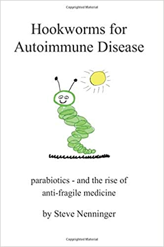 helminthic therapy for autoimmune disease)
