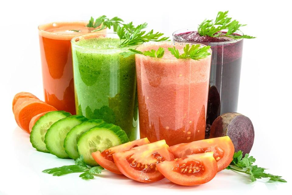 detoxifiere beneficii