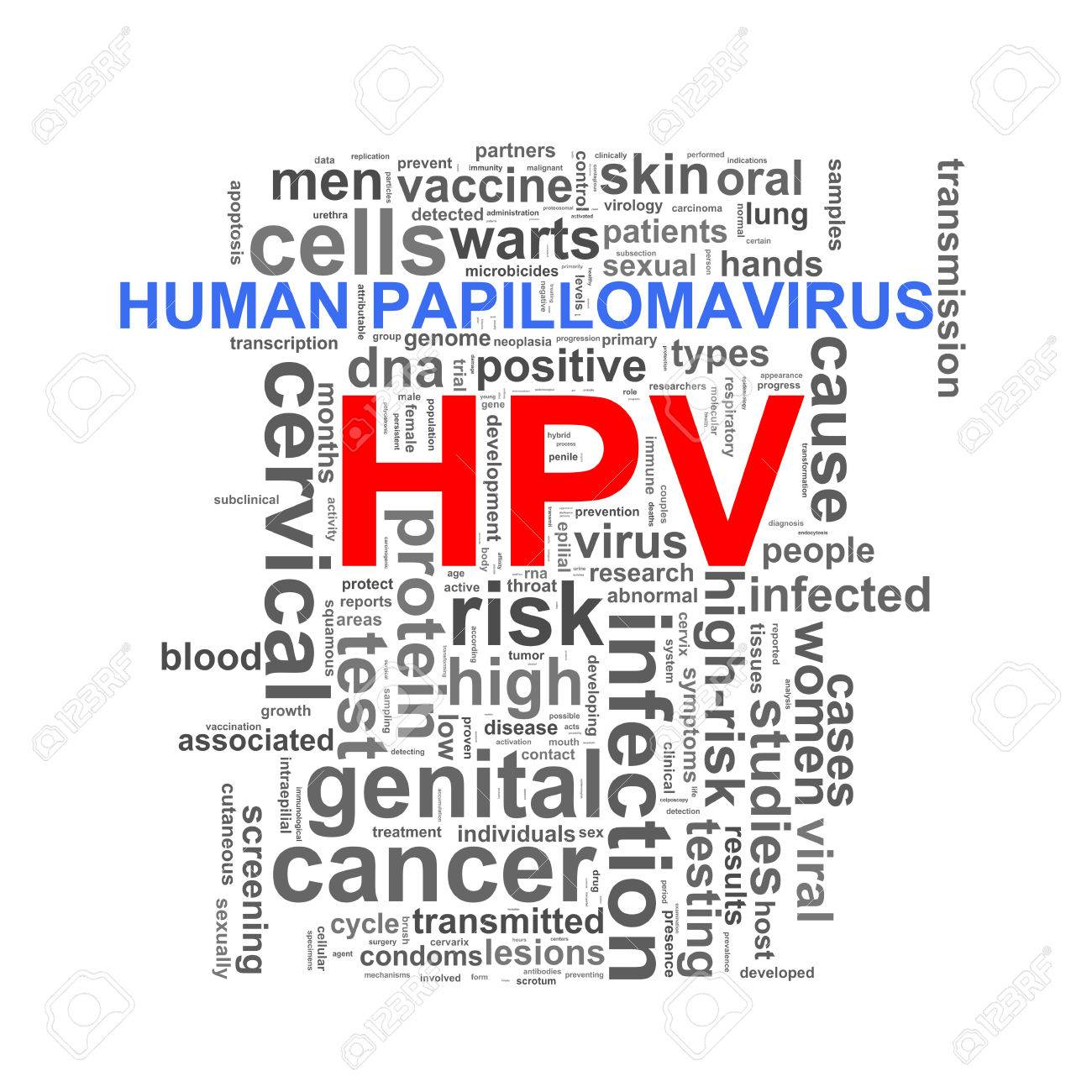 virus del papiloma humano word