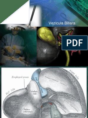cancerul veziculei biliare