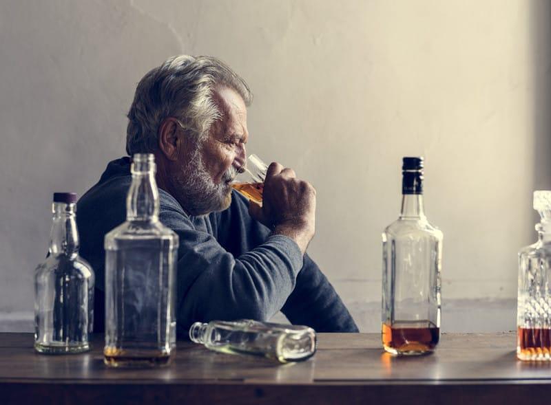 detoxifiere alcoolism