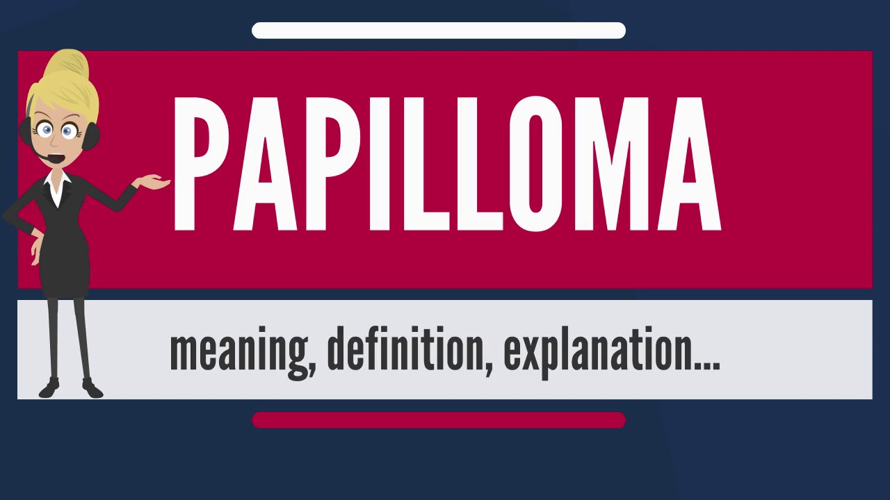 squamous papilloma meaning in bengali)