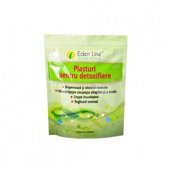 cura pt detoxifiere limfatica