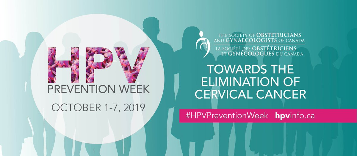 hpv prevention week 2019)