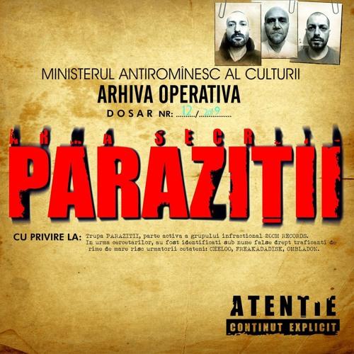 Parazitii Lansare album Arma Secreta Galati - 24 de ani de LSG - Muzica HipHop / Rap | HipHopLive