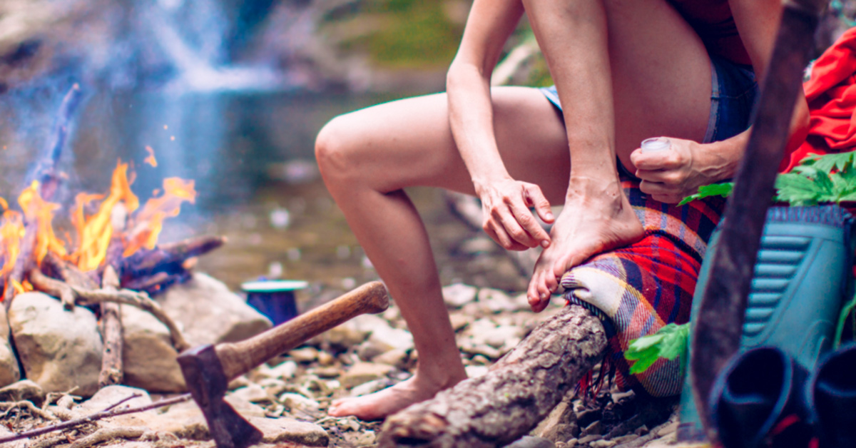MACON Foot care - Concentrat colturi bataturi - Intensive Concentrat 15ml