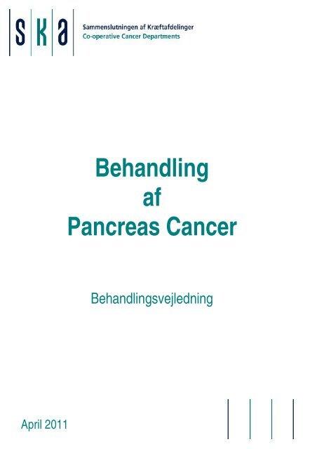 cancer pancreas behandling whats laryngeal papillomatosis
