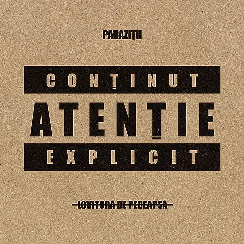 Parazitii lovitura de pedeapsa music