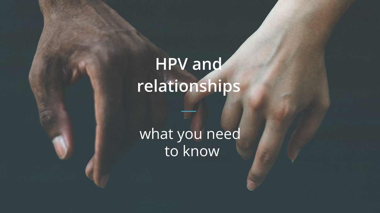 hpv warts do not cause cancer)