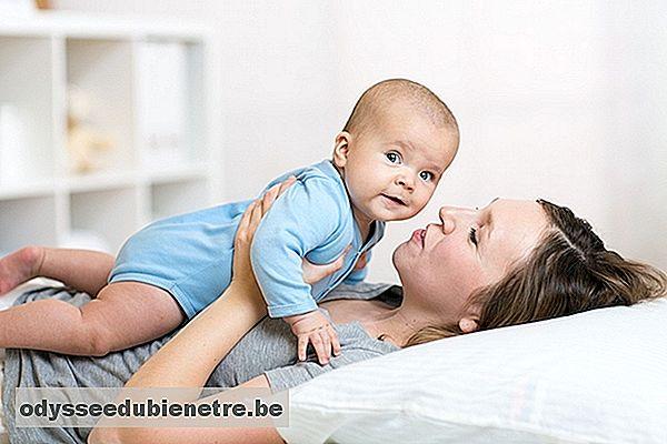 respiratia urat mirositoare la copii)