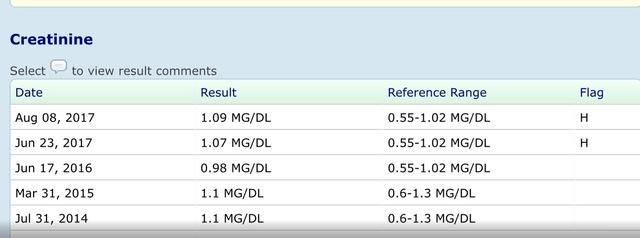 metastatic cancer blood test)