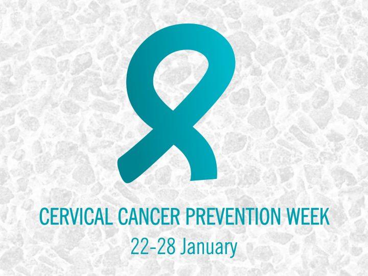 cervical cancer week