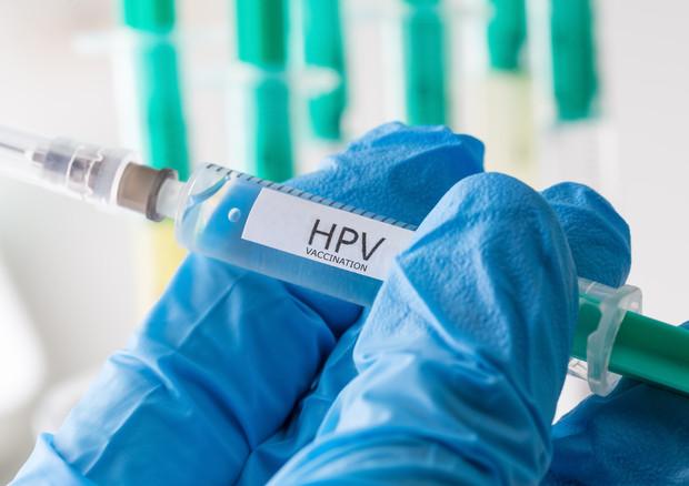 papillomavirus collo dellutero)