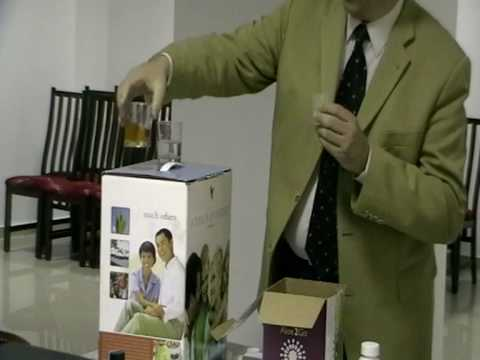 aloe vera pentru detoxifiere)