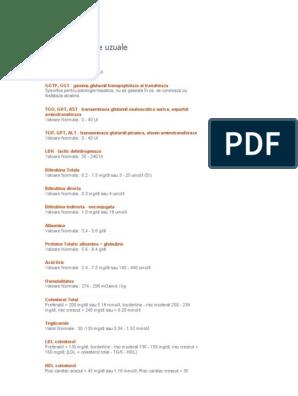 analize sange pentru paraziti condylome forcement papillomavirus