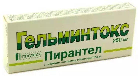 antihelmintice ce sunt