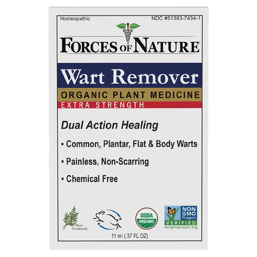 wart virus cream
