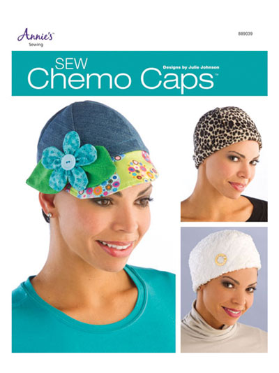 cancer cap patterns to sew
