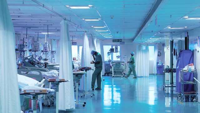 bacterii din spitale