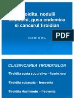 cancerul tiroidian tablou clinic papiloma humano niveles
