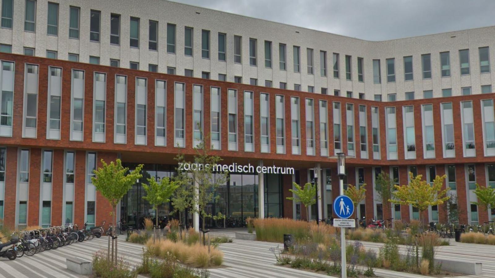 bacterie ziekenhuis zaandam
