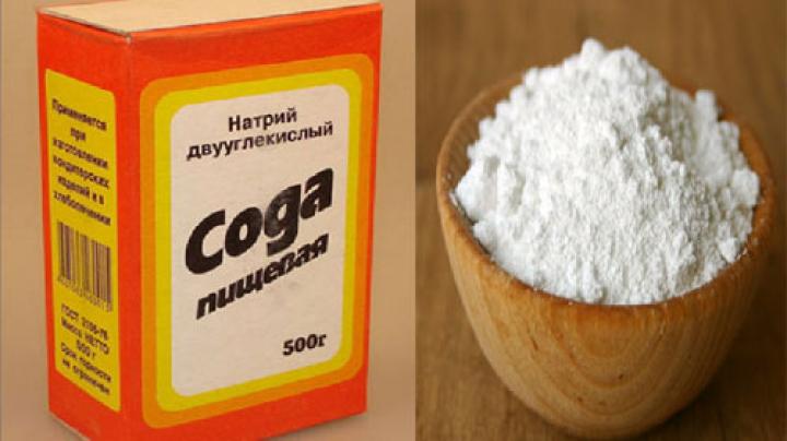 S-A Vindecat de Cancer de Piele Folosind Ulei de Cocos Si Bicarbonat de Sodiu