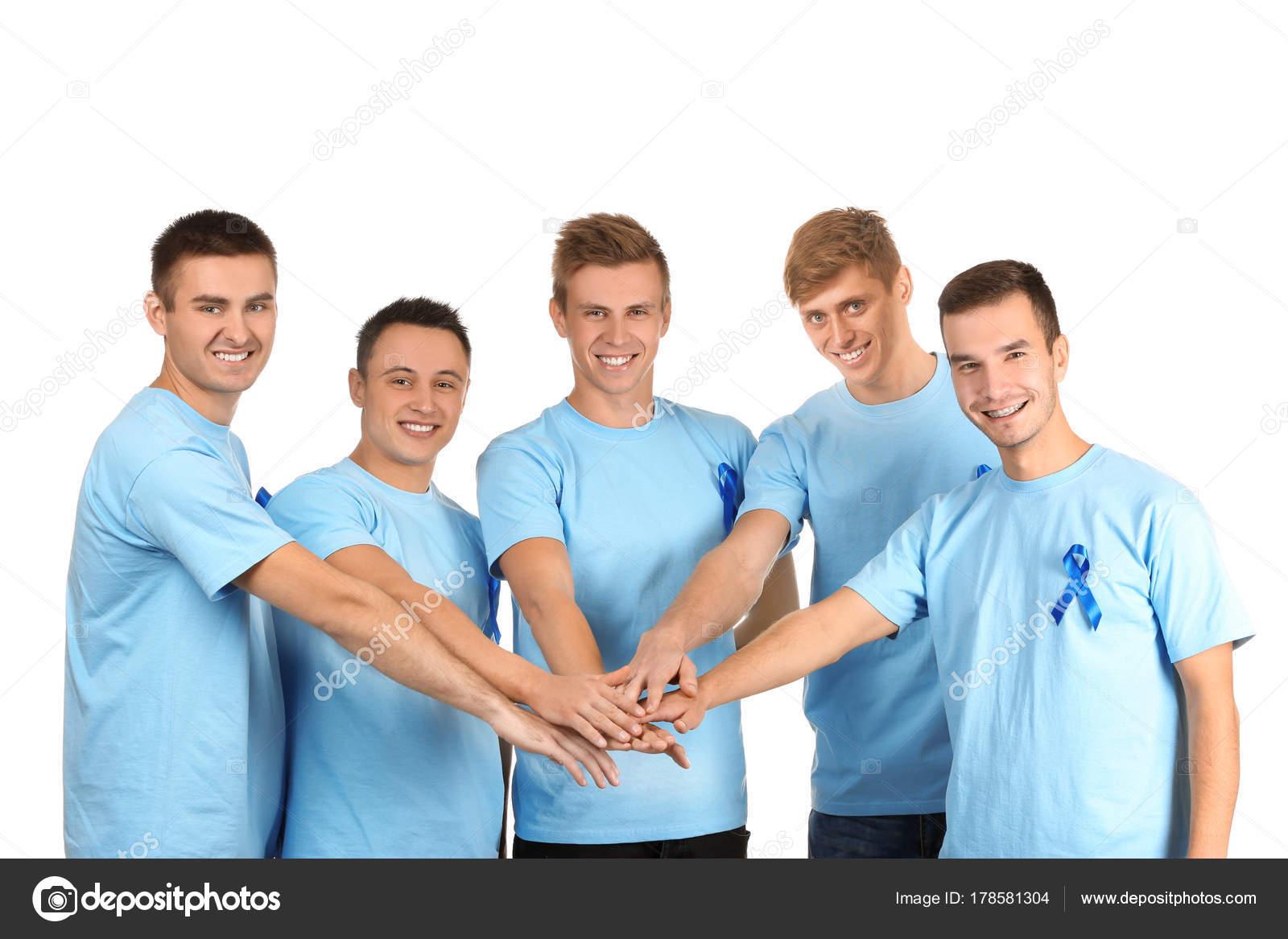 cancer de prostata hombres jovenes)