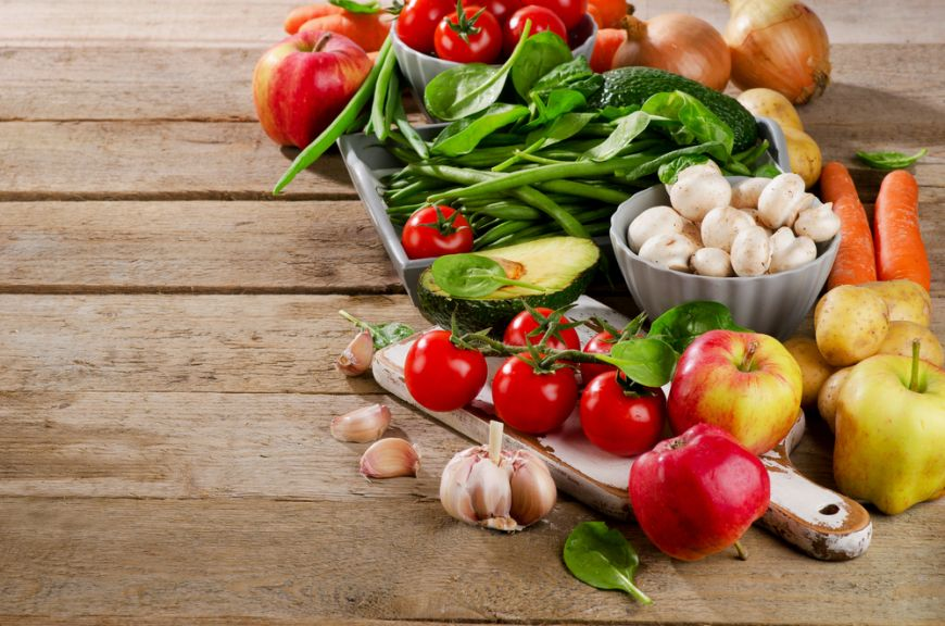 Factorul alimentatie in ecuatia cancerului