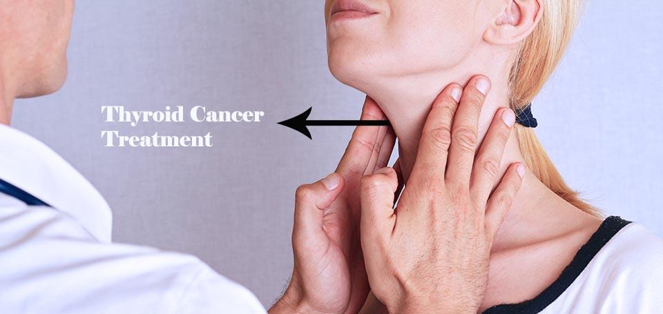 Simptome ale cancerului tiroidian pe care nu trebuie sa le ignori