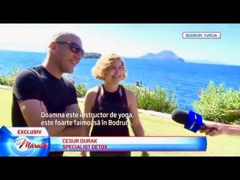 program detoxifiere turcia