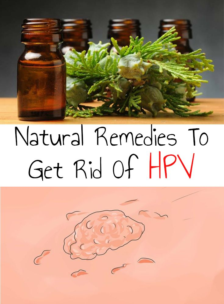 hpv virus can it be cured)