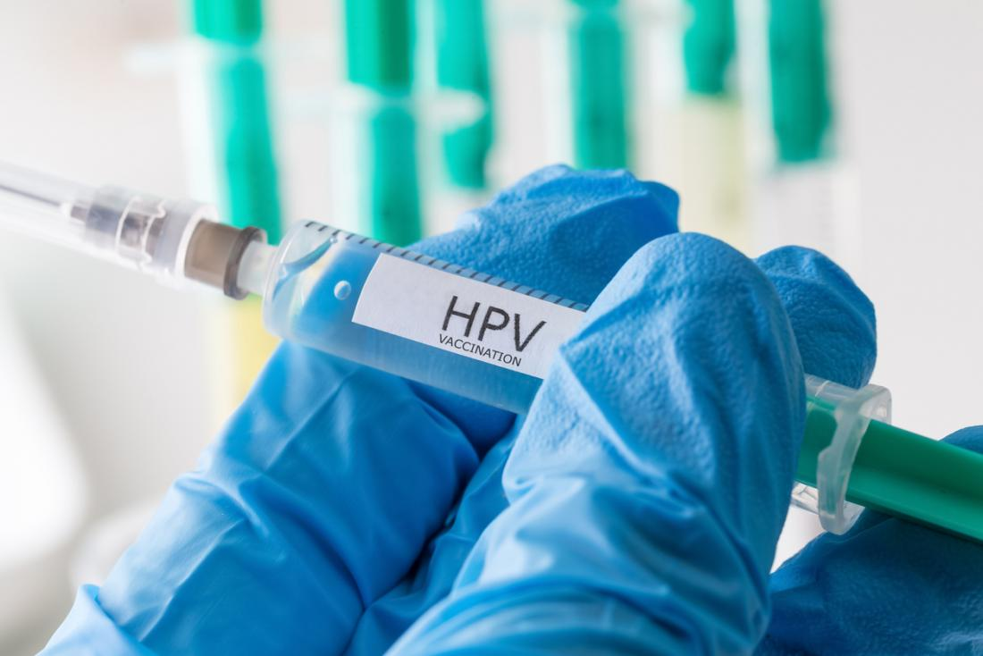 hpv treatment medication