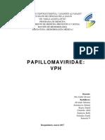 papillomaviridae ppt)