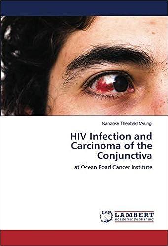 hiv and eye cancer)