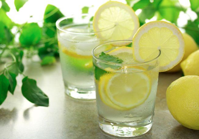 detoxifierea ficatului cu lamaie)
